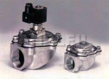 Ανοξείδωτες βαλβίδες - Electronic valve 1