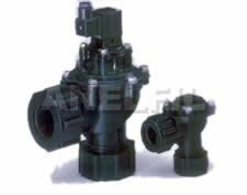 Fitted type pneumatic valves