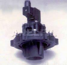 Ευθύγραμμες βαβλίδες - Electronic valve 5
